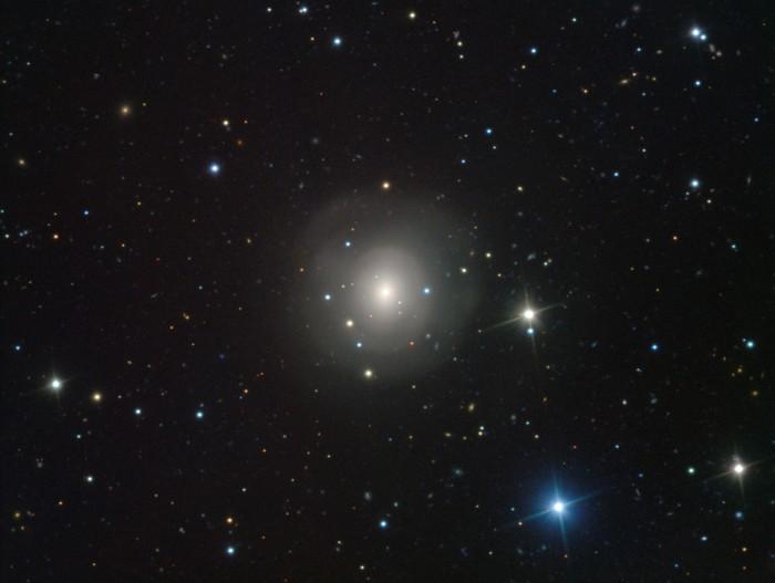 Image credit: ESO/A.J. Levan/N.R. Tavnir