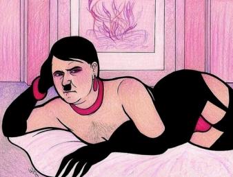 Hitler Porn