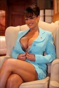 Sarah Palin Porn