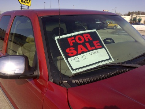 car for sale 2