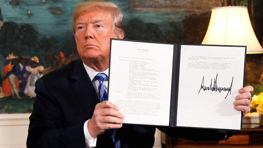 trump sanctions